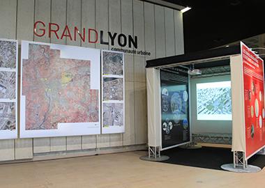 LE GRAND LYON | EXPOSITION IGO