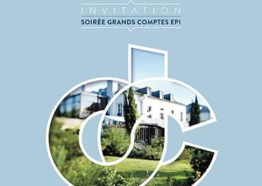 DESCOURS & CABAUD|SOIRÉE GRANDS COMPTES