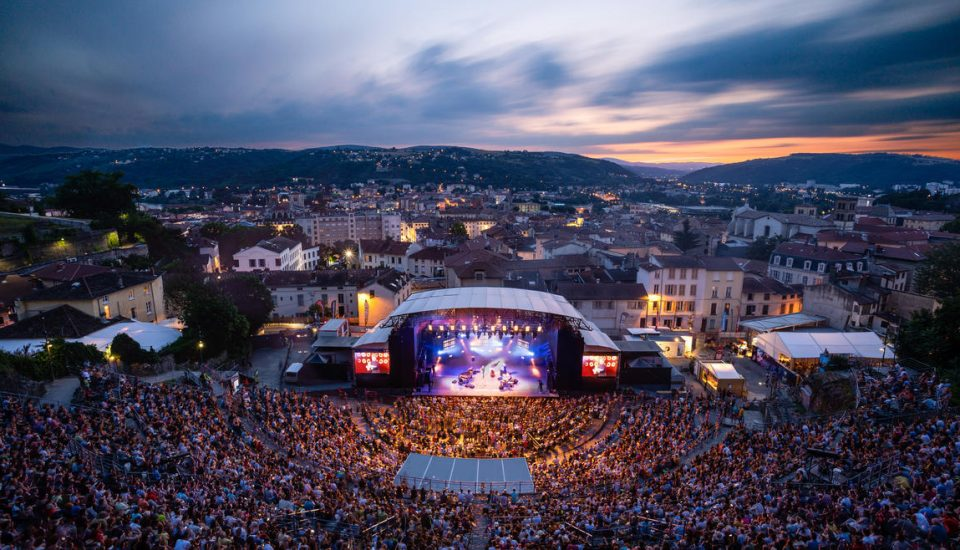 SATORI EVENTS & JAZZ A VIENNE