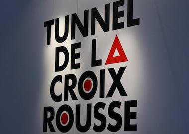 GRAND LYON | 60 ANS DU TUNNEL DE LA CROIX-ROUSSE