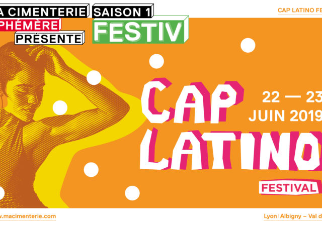 SATORI Events x Cap Latino