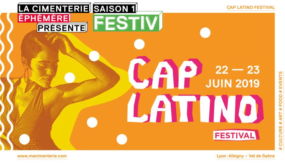 SATORI Events x Cap Latino